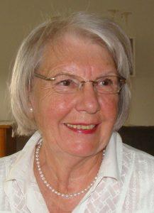 Ursula Körbel
